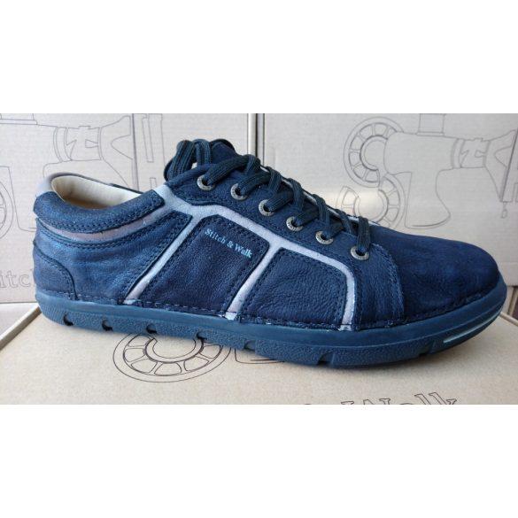 dd19b56a3933 Stitch and walk férfi bőr cipő 42,43,44,45,46-s méretben - Kom-Irisz ...