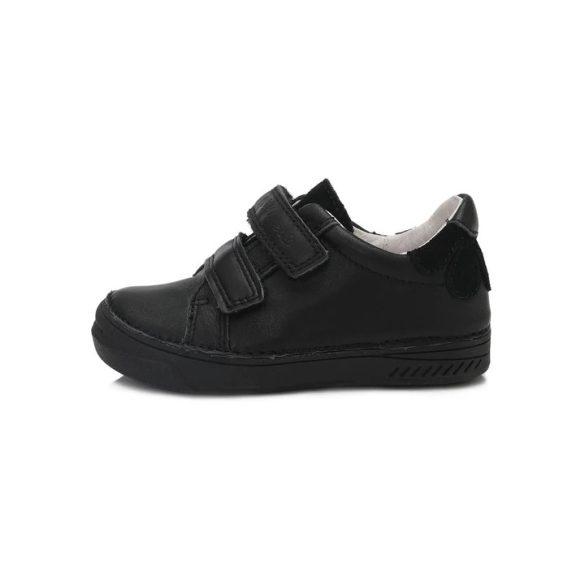 D.D. Step lány bőr cipő 25,26,27,28,29,30-s méretben