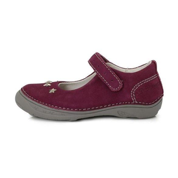 D.D. Step lány bőr szandálcipő 31,32,33,34,35,36-s méretben