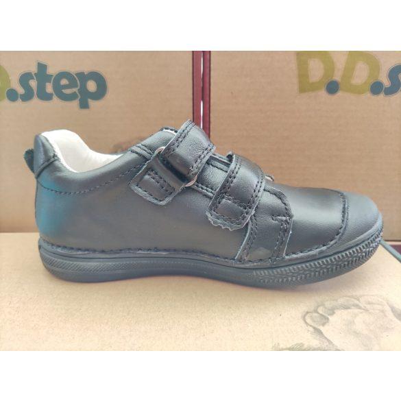 D.D. Step bőr cipő 26-s méretben