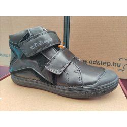D.D. Step bőr cipő 31,32,33-s méretben