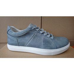 Stitch and walk fiú bőr cipő 40,41-s méretben