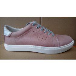 Stitch and walk lány bőr cipő 38,39,41-s méretben