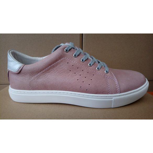 Stitch and walk lány bőr cipő 41-s méretben