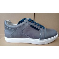 Stitch and walk fiú bőr cipő 37,39,41,42-s méretben