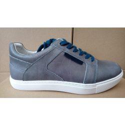Stitch and walk fiú bőr cipő 37,41,42-s méretben