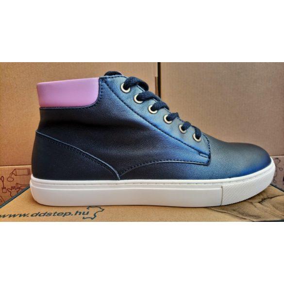 Stitch and walk lány bőr cipő 37,38-s méretben