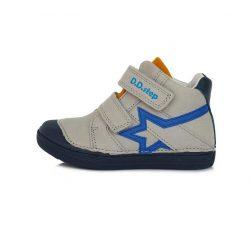 D.D. Step fiú bőr cipő 25,26,27,28,29,30-s méretben