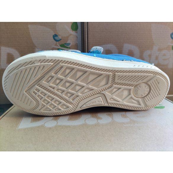 D.D. Step fiú vászon cipő 31,35,36-s méretben