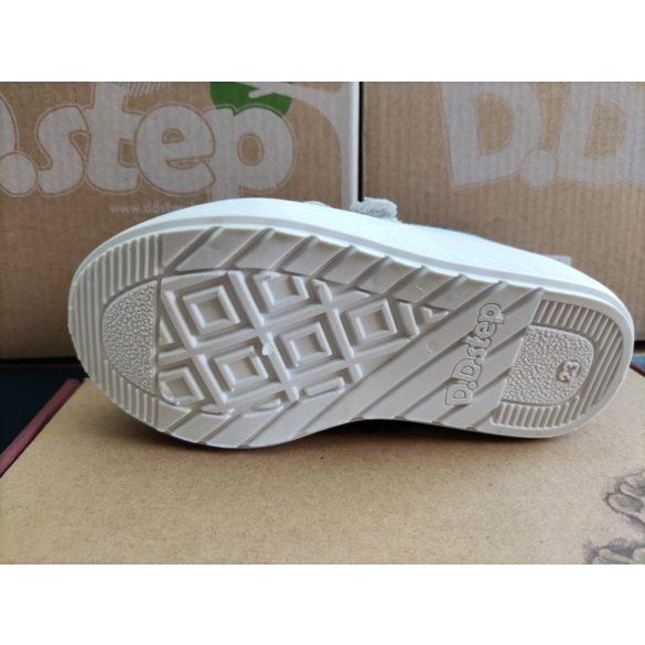 D.D. Step fiú vászon cipő 20-s méretben