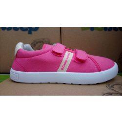 D.D. Step lány vászon cipő 34,35,36,37-s méretben