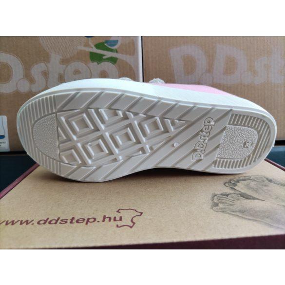 D.D. Step lány vászon cipő 29,30,31-s méretben
