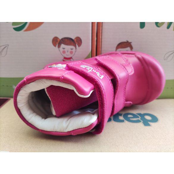 Ponte20 supinált lány bőr cipő 22,23,24,25,26,27-s méretben