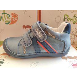 Ponte20 supinált fiú bőr cipő 27,29-s méretben