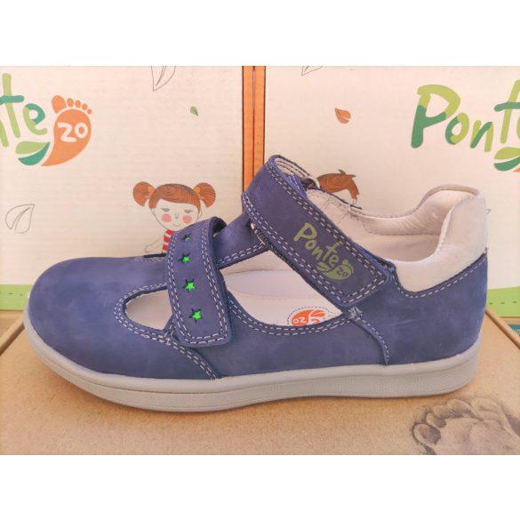 Ponte20 supinált szandálcipő 28,29,30,31,32,33-s méretben