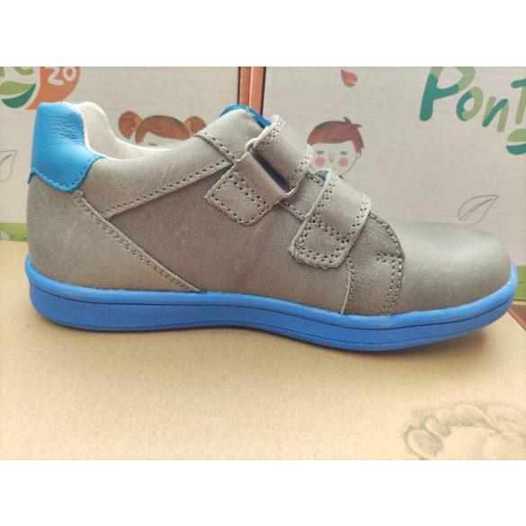Ponte20 supinált fiú bőr cipő 29-s méretben