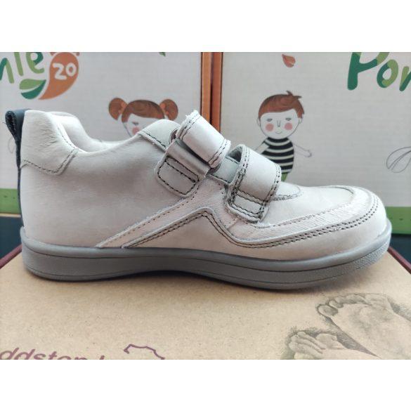 Ponte20 supinált fiú bőr cipő 28-s méretben