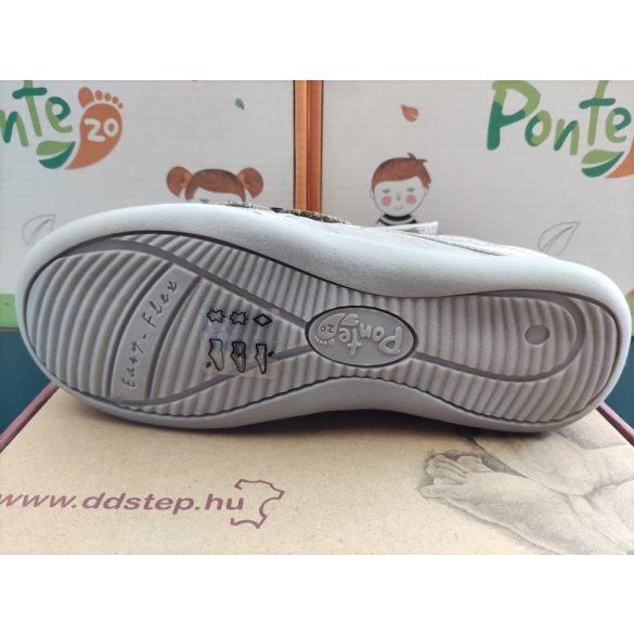 Esztétikai hibás Ponte20 supinált szandálcipő 31,32-s méretben