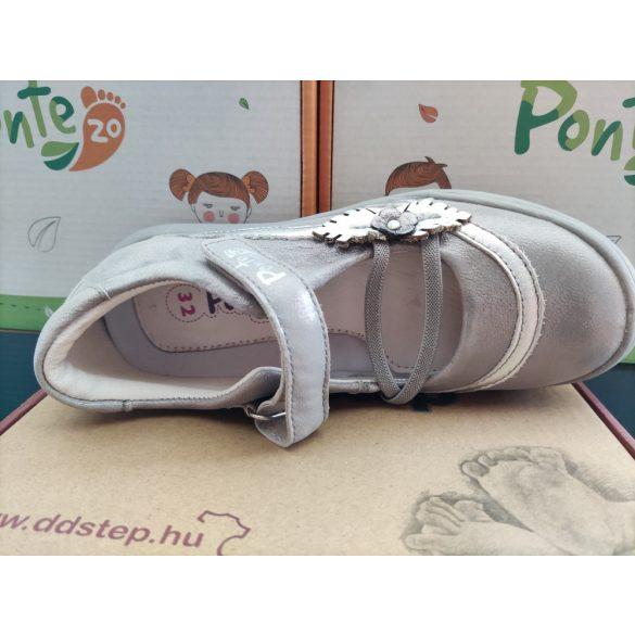 Esztétikai hibás Ponte20 supinált szandálcipő 32-s méretben