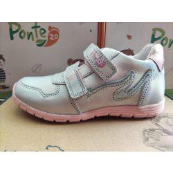 Ponte20 supinált lány bőr cipő 28,29,32-s méretben
