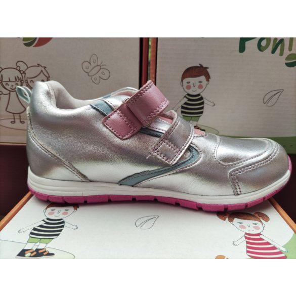 Ponte20 supinált lány bőr cipő 32-s méretben