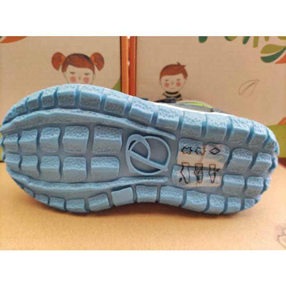 Ponte20 supinált fiú bőr cipő 22,23,26-s méretben