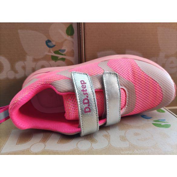 D.D. Step lány vászon cipő 30,31,32,33,34,35-s méretben