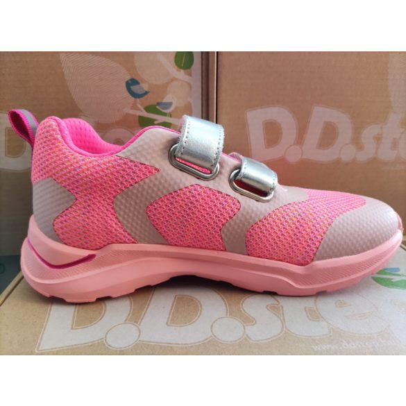 D.D. Step lány vászon cipő 30,31,32,34,35-s méretben