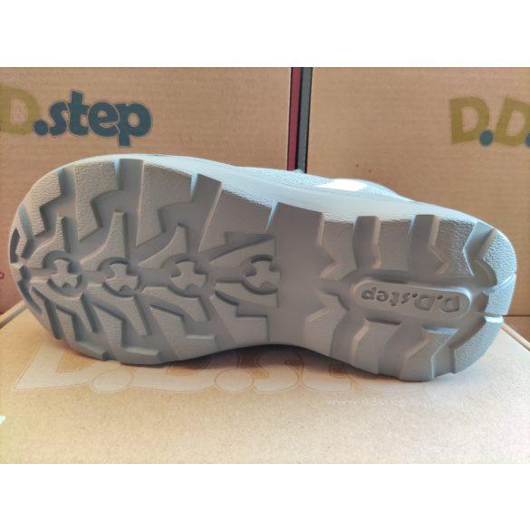 D.D. Step fiú vászon cipő 31,32,33,34,35-s méretben