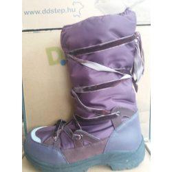D.D. Step lány téli hótaposó 31,34-s méretben