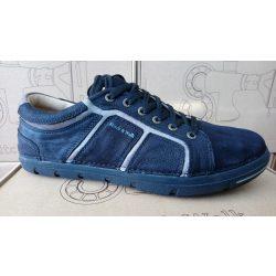 Stitch and walk férfi bőr cipő 44,45-s méretben