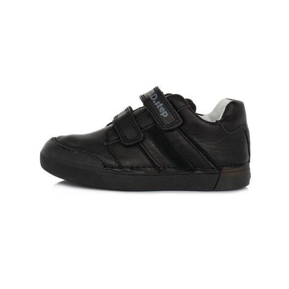 D.D. Step bőr cipő 25,26,27,28,29,30-s méretben