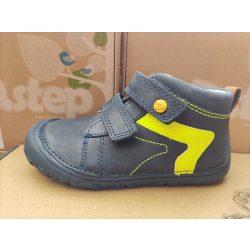 D.D. Step fiú bőr cipő 26,29,30,31-s méretben