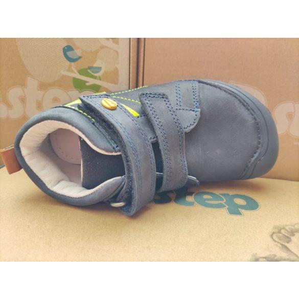 D.D. Step fiú bőr cipő 26,27,28,29,30,31-s méretben