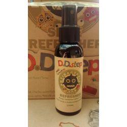 D.D. Step Cipőfrissítő Nano spray